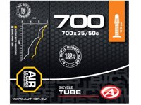 AUTHOR Duše AT-CROSS-700C Wide FV40 černá