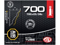 AUTHOR Duše AT-CROSS-700C AV40 černá