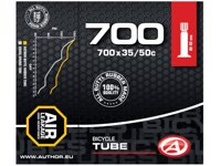 AUTHOR Duše AT-CROSS-700C Wide AV40 černá