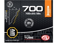 AUTHOR Duše AT-CROSS-700C FV40 černá