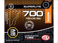 AUTHOR Duše AT-CROSS-700C SuperLite FV40 černá