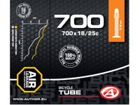 AUTHOR Duše AT-ROAD-700C FV48 černá