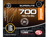 AUTHOR Duše AT-ROAD-700C SuperLite FV60 černá